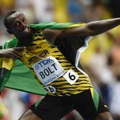 Bolt, la légende continue