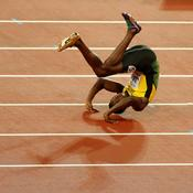 Bolt, le crépuscule du dieu du stade