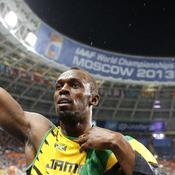 Bolt : «Sur 200 m, je ne peux rien promettre»