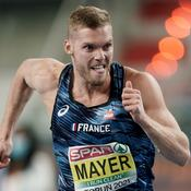 Champion d'Europe de l'heptathlon, Kevin Mayer au rendez-vous