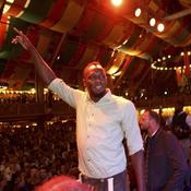 Covid-19 : L'ex-roi du sprint Usain Bolt est positif