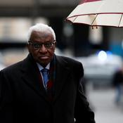 Dopage et corruption : l'heure des comptes a sonné pour Lamine Diack et son fils