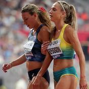 Dopage : le Conseil d'Etat maintient la suspension d'Ophélie Claude-Boxberger