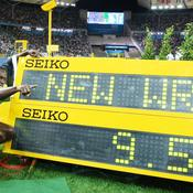 Il y a dix ans, la foudre Usain Bolt frappait Berlin