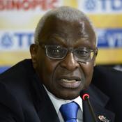 Lamine Diack confesse une corruption à des fins politiques