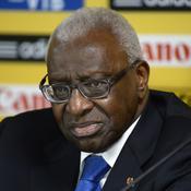 Lamine Diack :«Nous ne couvrons pas le dopage»