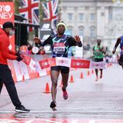 Marathon : Kitata fait chuter le roi Kipchoge à Londres