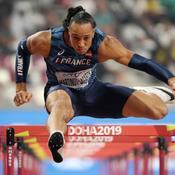Mondiaux de Doha : les hurdleurs français ne rassurent pas