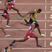 Nos Tops de 2015 : Usain Bolt, la ponctualité du roi du sprint