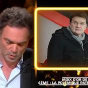 Patrick Montel et ses propos sur le dopage: Yann Moix en remet une couche