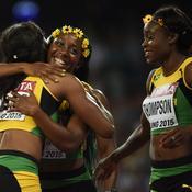 Jamaïque relais