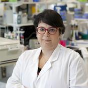 Christine, chercheuse à I-Stem, participera au Cross du Figaro