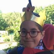 Cross du Figaro EY: Nathan, 8 ans et atteint d'une myopathie, au départ