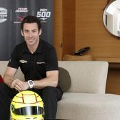 500 Miles, F1, rallye, Bourdais… Simon Pagenaud se livre sur tous les fronts
