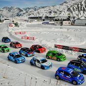 E-Trophée Andros : une reprise toujours plus haut, en Andorre
