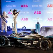Formule E : De Vries premier vainqueur de la saison à Diriyah