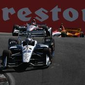 IndyCar : Pagenaud termine la saison sur une 2e place