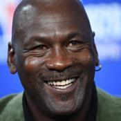 Michael Jordan achète une écurie de Nascar