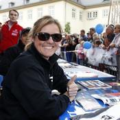 La pilote Sabine Schmitz, reine du Nürburgring, décède à 51 ans