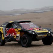 Dakar 2019 : Loeb puissance 4