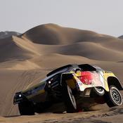 Dakar 2019 : Le réveil de Loeb, de Villiers aux commandes