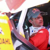 Dakar : Loeb voit ses chances de victoire s'envoler et regrette la «loterie» de l'édition 2021