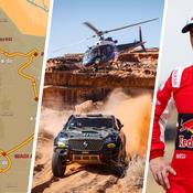 Favoris, parcours, polémiques et nouveautés: l'essentiel du Dakar 2021