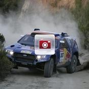 Diter Depping, Volkswagen