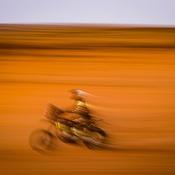 Les concurrents morts sur le Dakar, jusqu'à Pierre Cherpin