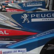 24 Heures du Mans: coup dur pour Peugeot lâché par l'équipe Rebellion