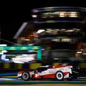 24 Heures du Mans : seule la pluie pour dérégler la belle mécanique Toyota ?