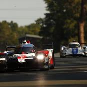 24 Heures du Mans : Toyota s'offre la pole mais pas le doublé en qualifications