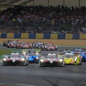 24 Heures du Mans : Un programme compact et inédit en septembre