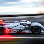 Audi mène la danse devant Toyota