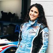 Inès Taittinger : « Les 24H du Mans sont un nouveau défi pour moi »