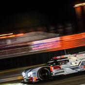 Le duel Audi-Porsche fait des étincelles