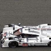 Porsche retrouve les sommets au Mans