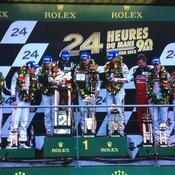 Revivez les 24 Heures du Mans