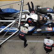 Peugeot de retour aux 24 Heures du Mans en 2023