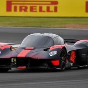24 Heures du Mans : Aston Martin renonce, le gros coup dur