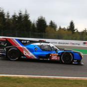 Six Heures de Spa-Francorchamps : Alpine lance la chasse aux Toyota