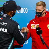 30 ans après son père, Mick Schumacher fera ses grands débuts en F1 en 2021