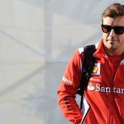 Alonso ne veut pas d'un «petit nom» à ses côtés