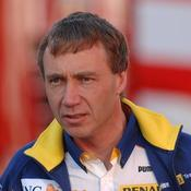 Bob Bell, Renault