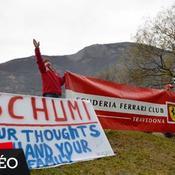 Comment va Michael Schumacher ?