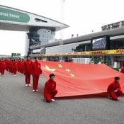 Le Grand Prix de Chine reporté à cause du coronavirus