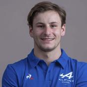 De retour à l'Alpine Academy, Victor Martins à la découverte de la Formule 3