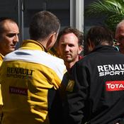 Entre Red Bull et Renault, rien ne va plus
