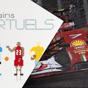 F1 2015 débarque sur PS4 et Xbox One en juin