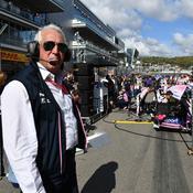 F1: Aston Martin confirme son retour comme constructeur en 2021